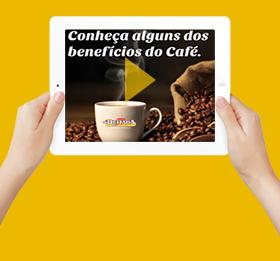Conheça alguns dos benefícios do café